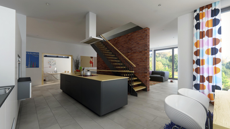 heinz von heiden weiht bauhaus villa ein wirtschaftsblog2011. Black Bedroom Furniture Sets. Home Design Ideas