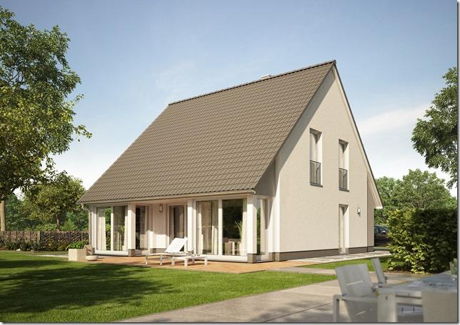 Heinz von heiden massivh user wirtschaftsblog2011 for Klassisches einfamilienhaus