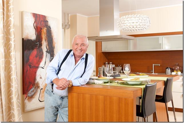 boxtrainer ulli wegner wirbt f r heinz von heiden der neue wirtschaftsblog f r 2012. Black Bedroom Furniture Sets. Home Design Ideas