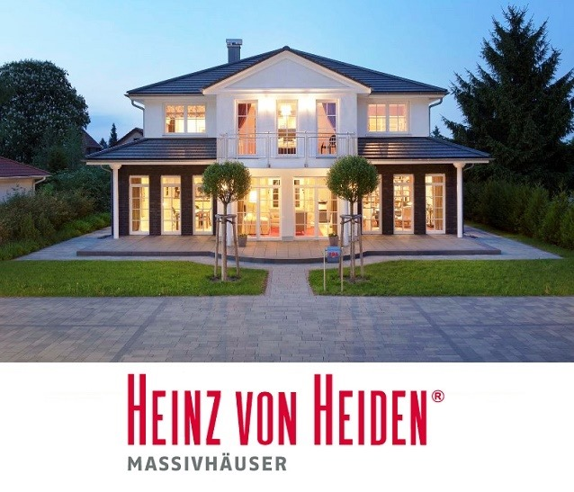 premiumhaus heinz von heiden villa falkensee. Black Bedroom Furniture Sets. Home Design Ideas