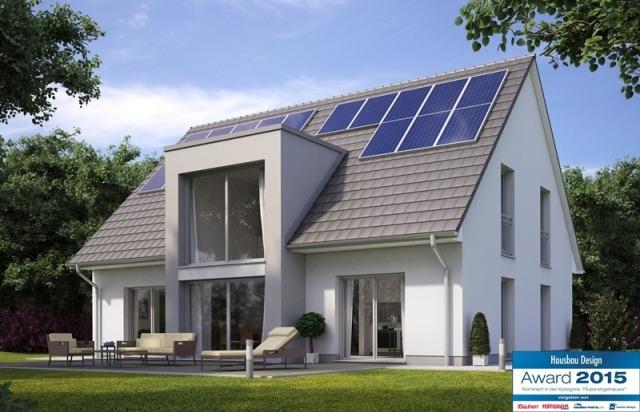 Heinz von Heiden Aktiv-Energie-Haus
