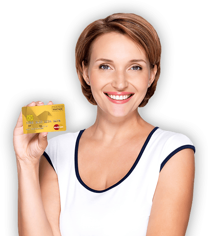 MasterCredit - Global Payments Financial Service - PrePaid MasterCard Gold und Sofortkredit