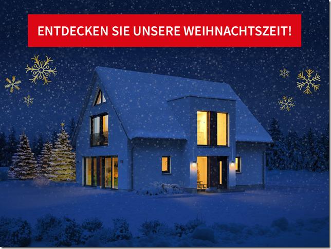 Weihnachtszeit - Deutsche Bauwelten